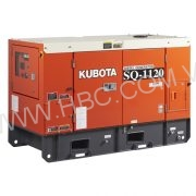 May phat dien Kubota SQ-1120