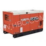 May phat dien dau Kubota SQ-3300
