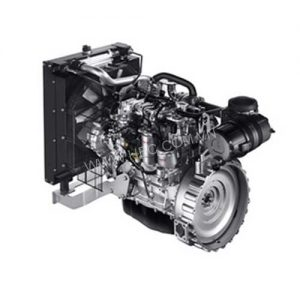 FPT Diesel Engines